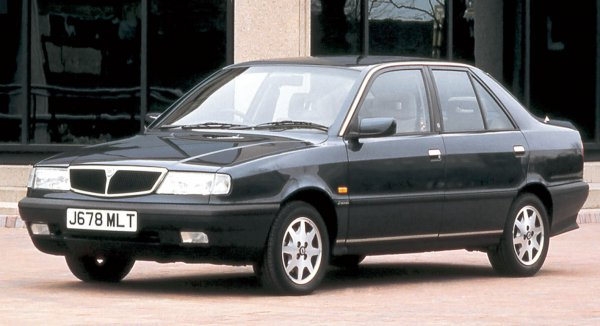 【懐かしの名車&迷車が続々登場!!】昔、日本にいた外国人(=輸入車)