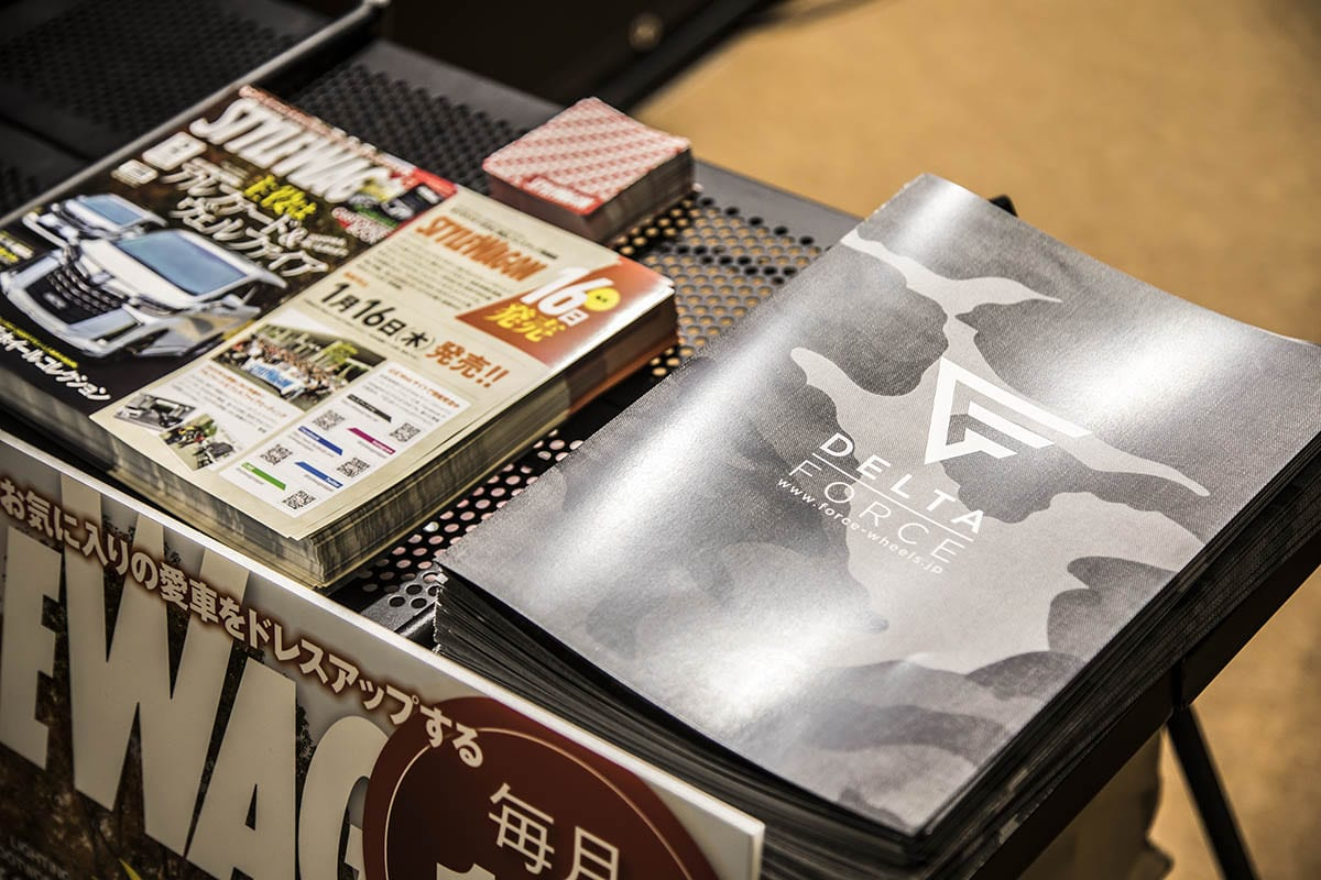 年始の晴れ舞台。【連載 Vol.11】150系ランクルプラドのリフトアップスタイル・カスタムプロジェクト