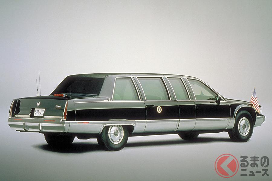 アメリカを代表する高級車ブランド「キャデラック」 なぜその名の由来はフランス人なのか【ブランド考察】