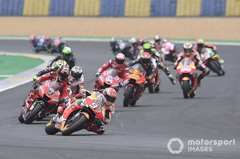 【MotoGP】5月中旬のMotoGPフランスGPの延期が決定。シリーズの5月再開は危うし?