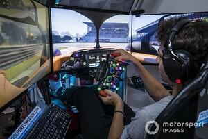 F1開幕延期の間、大活躍のランド・ノリス。eスポーツはF1に乗るより緊張する?