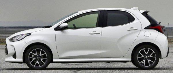 【新型ヤリス超辛口試乗】トヨタの「本気」は世界一のコンパクトカーに届いたか?
