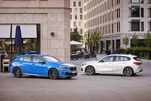 BMW1シリーズに待望のディーゼルモデルが追加