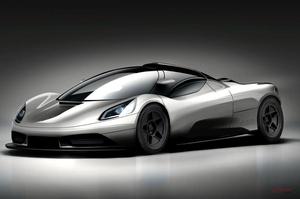 【1万2100rpmを達成へ】ゴードン・マレーT50 自然吸気V12の開発が進行中