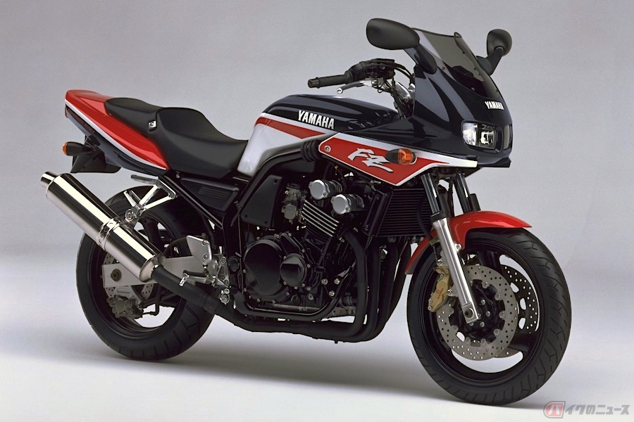 平成9年『ONE PIECE』 連載開始時に発売されたバイクたち