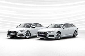 アウディジャパン、A6とA7スポーツバックに2リッターディーゼルエンジン搭載車を追加