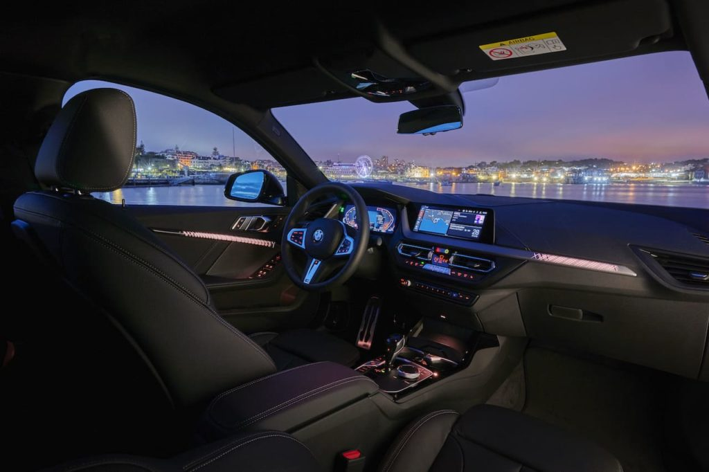 BMW 2シリーズ グランクーペを渡辺敏史が試乗! 大人のための本格派小型4ドア3ボックス
