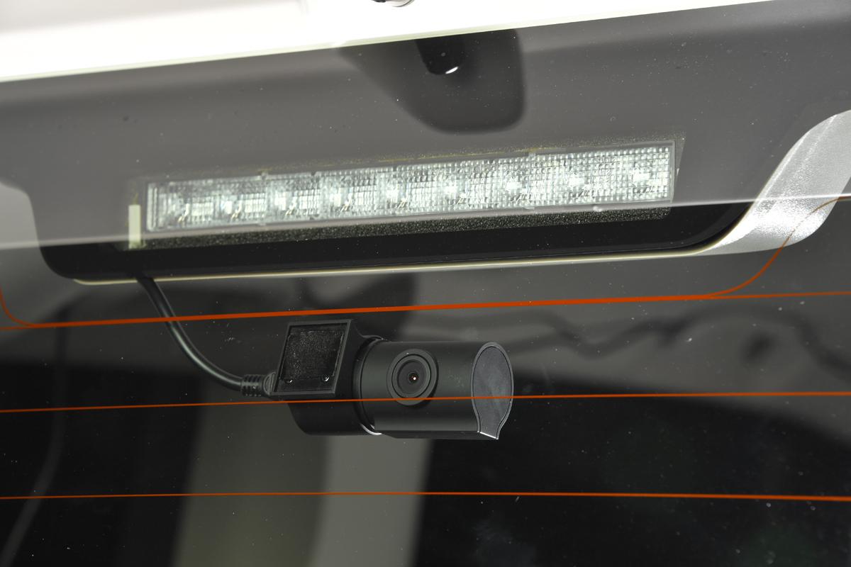 高性能化する最新型ドライブレコーダー!「カロッツェリア VREC-DZ700DLC」を選んだ理由とは