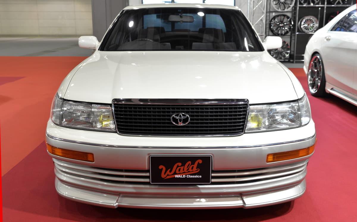 90年代に熱視線を送るアフターパーツ業界、ネオクラシック国産車のカスタムにブーム再燃か