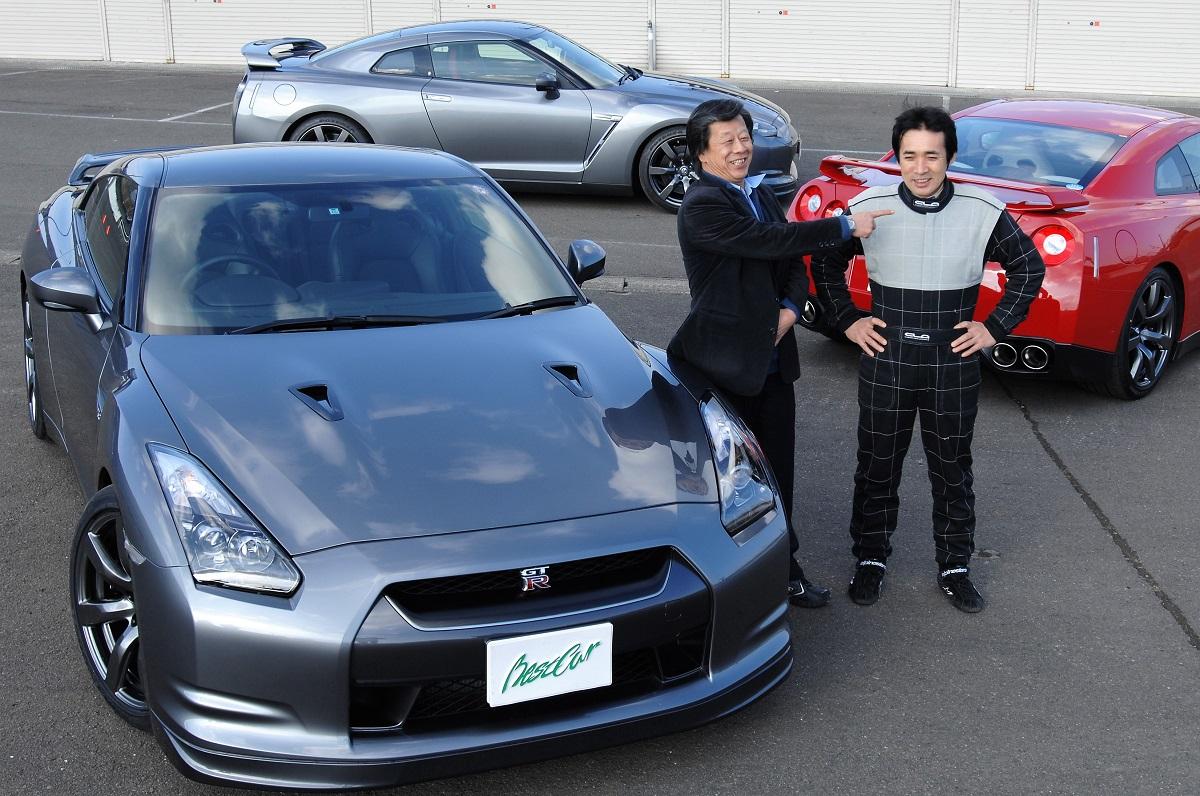 超辛口!? 元GT-R開発ドライバーが斬る! 国産人気車 3台の評価