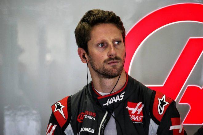 グロージャン「アンダーステアによりQ3で思うような結果を出せなかった」:ハースF1ブラジルGP土曜