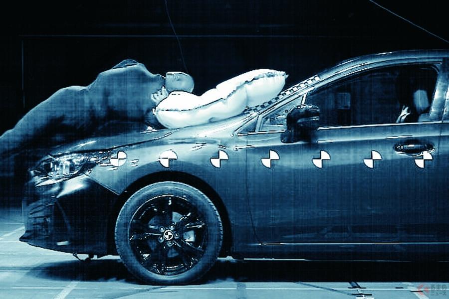 ドライバーや乗員、歩行者にも優しい! 衝突安全性に優れた国産車トップ5とは?