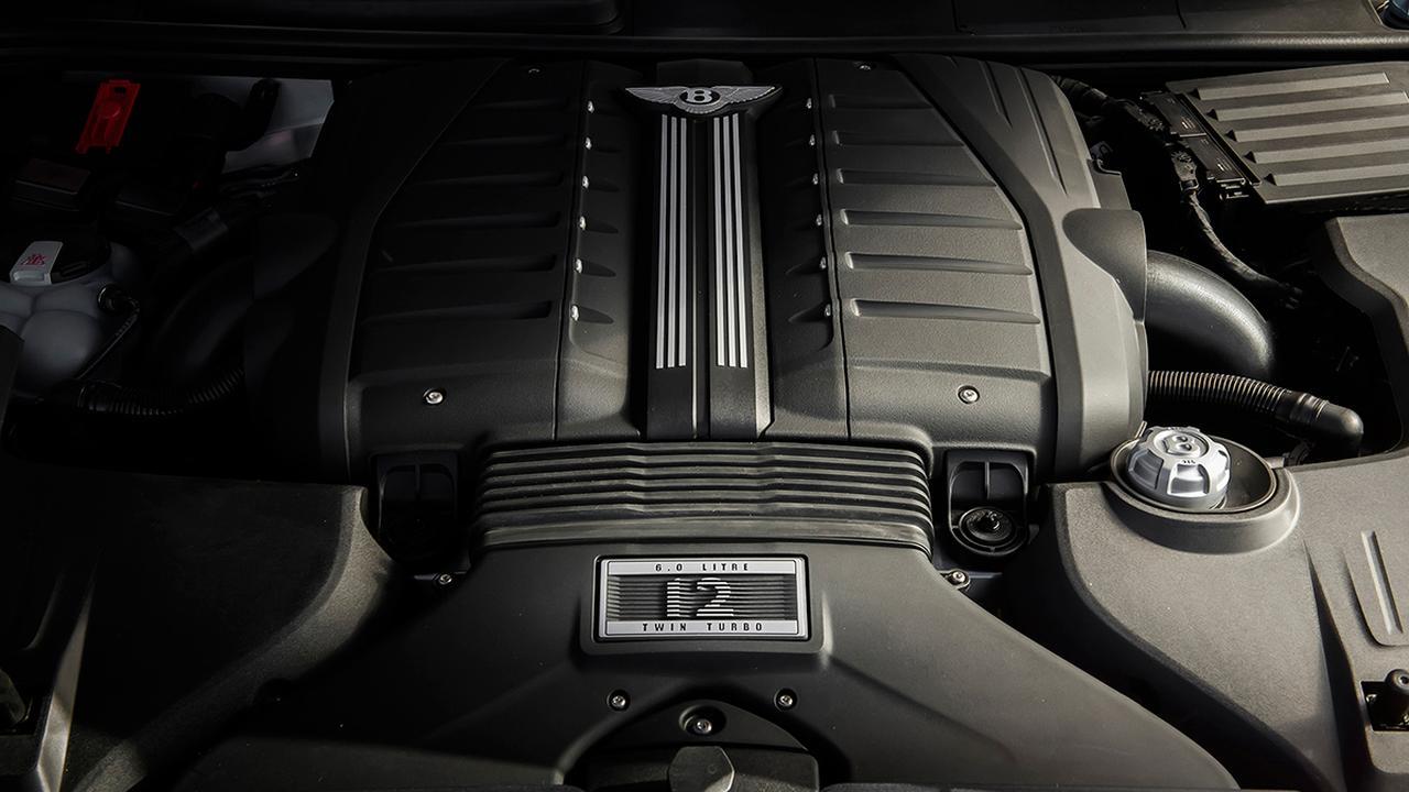 【海外試乗】ベントレー ベンテイガ スピードはゴージャスにして品格あふれる世界最速のSUV
