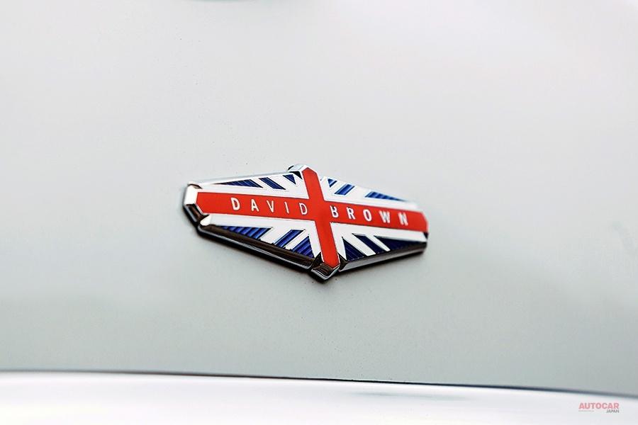 ビートルズ「ホワイトアルバム」に通じる 英国の温もり ミニ・リマスタード 試乗