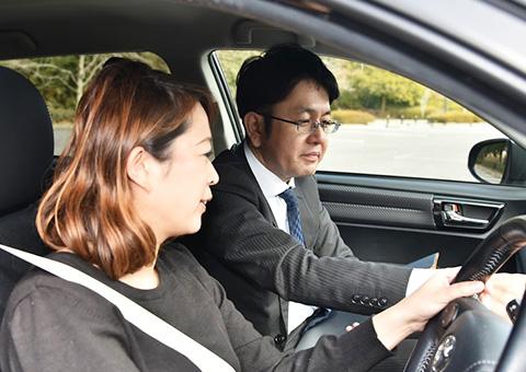 【あなたの運転の「煽られ度」を客観的に判定!!!】 愛知で「煽られ危険度診断サービス」やってます