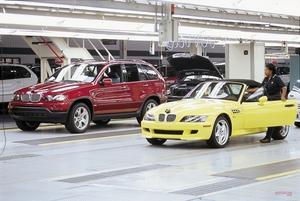 BMWのオープン2シーター中興の祖 BMW Z3 アメリカ生まれのオープンエア