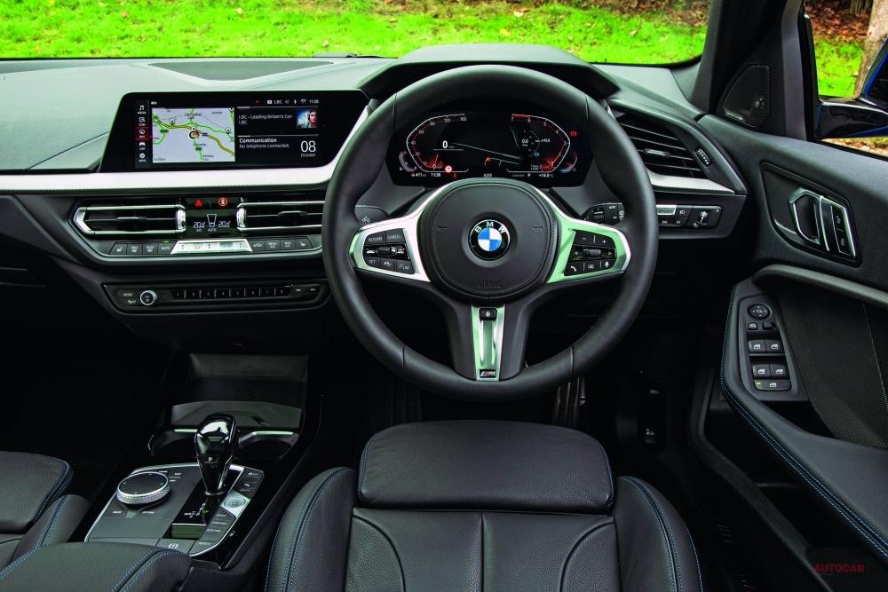 ロードテスト BMW 1シリーズ ★★★★★★★☆☆☆