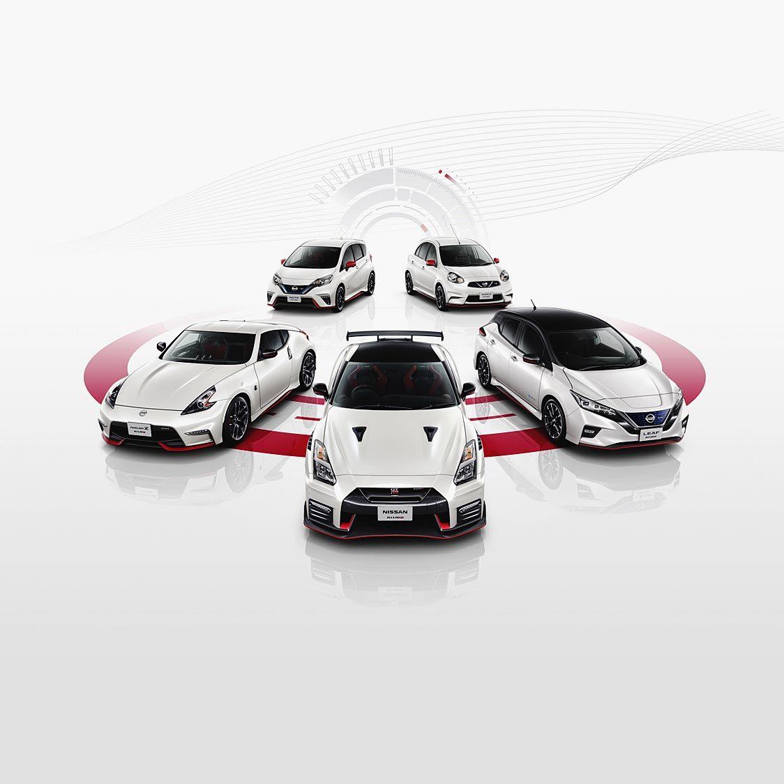 日産、ニスモ展示イベント 最新モデルやレース関連車がずらり グローバル本社ギャラリーで12日から