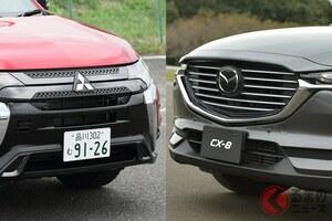 SUVの3列目は本当に必要? ミニバンに劣るも3列シートSUVが存在する理由とは