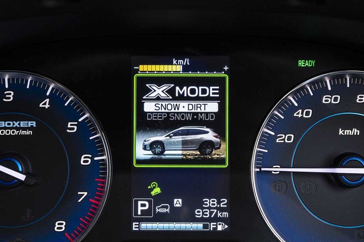 【試乗】走りの質感を高めたスバル・インプレッサ&XV! 運転する愉しみをもっと体感できる熟成ぶりに納得