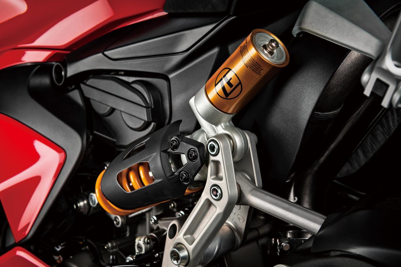 ドゥカティ「パニガーレ V2」を解説! 959パニガーレの後継モデルはV4ルックを採用して精悍にアップデート!