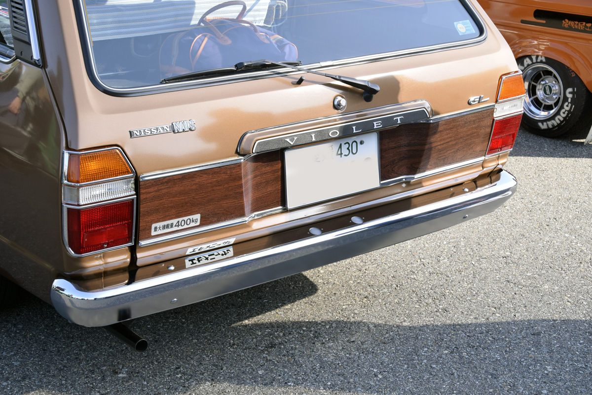 【画像33枚】懐かしの商用車! いまなお同じネーミングを引き継ぐ働く昭和のバン&ワゴン