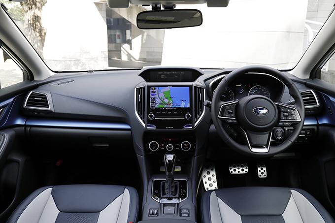 【試乗】新型 スバル XV|成熟が期待できるプラットフォームだけに、さらに先のマイナーチェンジも楽しみなモデル