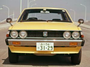 【昭和の名車 134】三菱 ギャラン シグマはラグジュアリー性を打ち出した新時代のクルマ