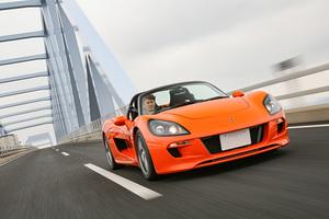 「本格EVスポーツカーをNOB谷口が公道で試す!」トミーカイラZZ EVが切り開く電気自動車の未来とは?