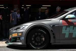 計画遅延中の電動GT選手権『EPCS』シリーズ、「プランは今も生きている」とCEO