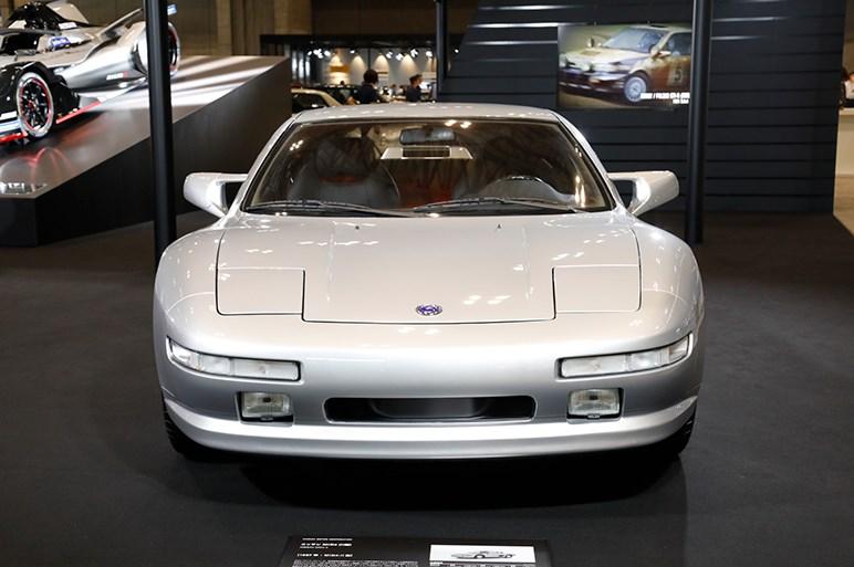 スカイライン人気の理由にはV6ツインターボという日産伝統のエンジンがあった