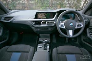 【プロ徹底解説】BMW M135i xDrive FFへと駆動方式を変更された新型1シリーズのインテリア・荷室(ラゲッジスペース)は?