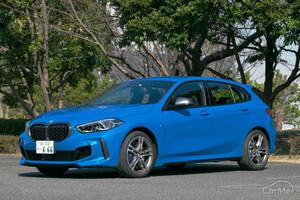 """【プロ徹底解説】BMW M135i xDriveの走り味にはFR時代の""""駆け抜ける喜び""""はあるのか?"""