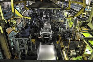 【クルマを構成する部品は外注だらけ!】自動車メーカーは一体何を作っているのか