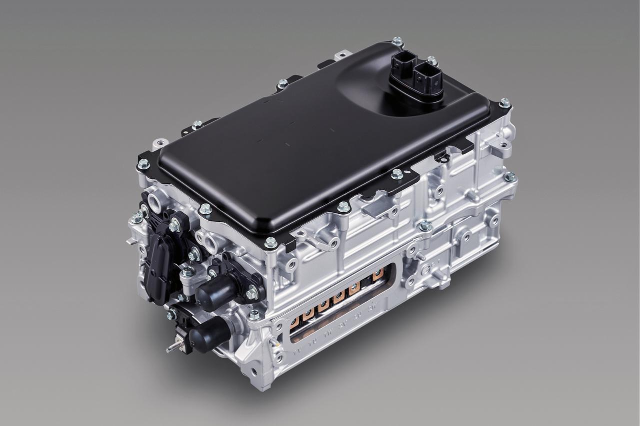 トヨタがハイブリッド開発で培った電動化技術、モーターやバッテリーなどの特許実施権を無償で提供