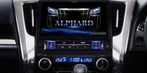 高画質、大画面に加えボイスタッチ機能が進化したアルパインの高性能カーナビ「ALL NEW ビッグ X シリーズ」