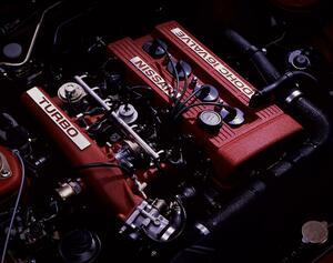 【昭和の名機(6)】ターボ化でさらに過激になったFJ20型エンジン、そして史上最強のスカイラインが誕生(後編)