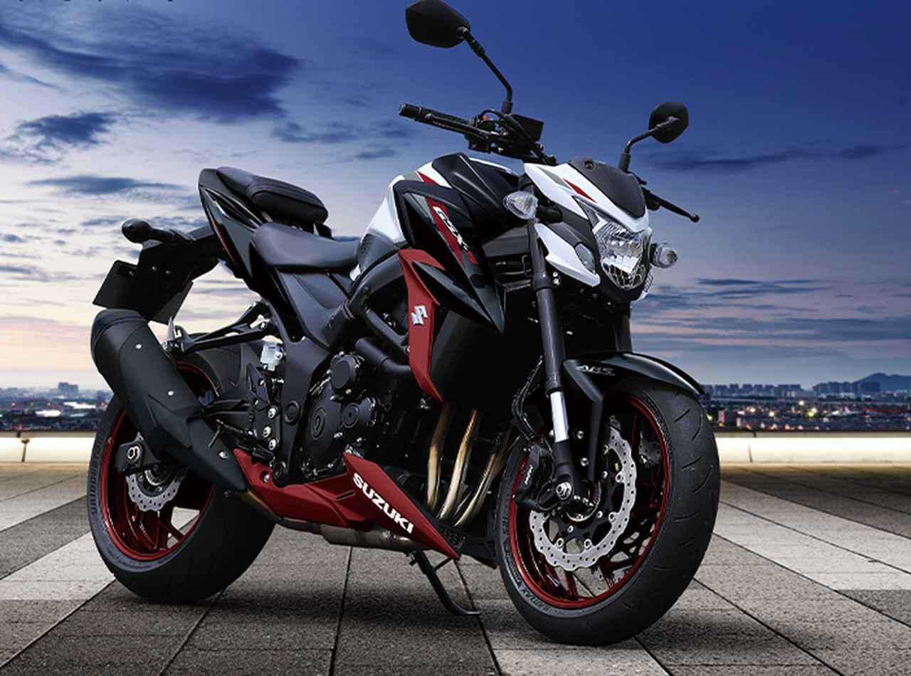 【新車】スズキ「GSX-S750 ABS」の2020年モデルが登場!アグレッシブなカラーリングで2020年2月20日より発売開始です!