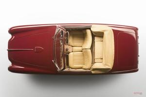【2.1億円で落札】フェラーリ212インテル・カブリオレ、庶民派オークションで1番値