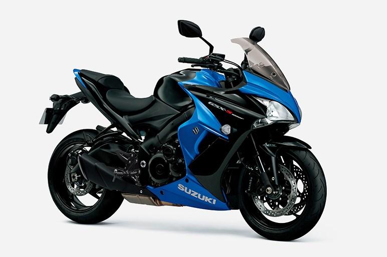 カタナのベース車両はお買い得? 改良版スズキGSX-S1000が2月20日に発売