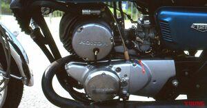〈幻名車〉ロータリーエンジンバイク3選【ホンダCB125/ヤマハRZ201/スズキRE-5】