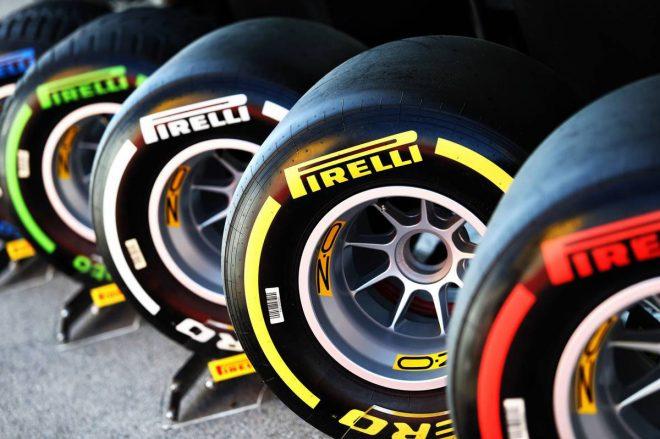 ピレリ、18インチタイヤのテストスケジュールを発表。10月にはハースF1が鈴鹿で実施