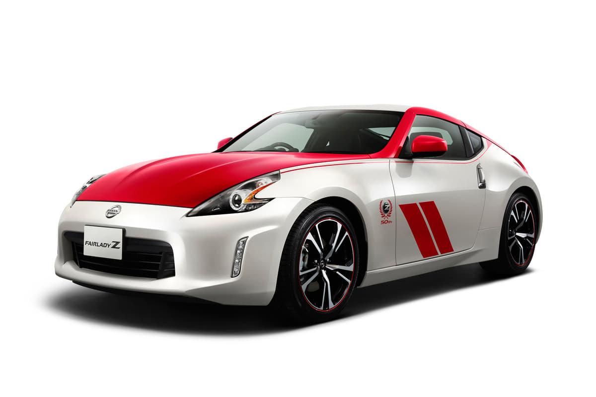 日産「大阪オートメッセ2020」出展概要を発表、注目はNISMOとオーテックによる最新カスタマイズ車両