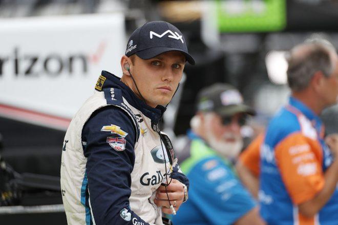 インディカー:チルトンが2020年シーズンもカーリンからロード/ストリート戦に参戦