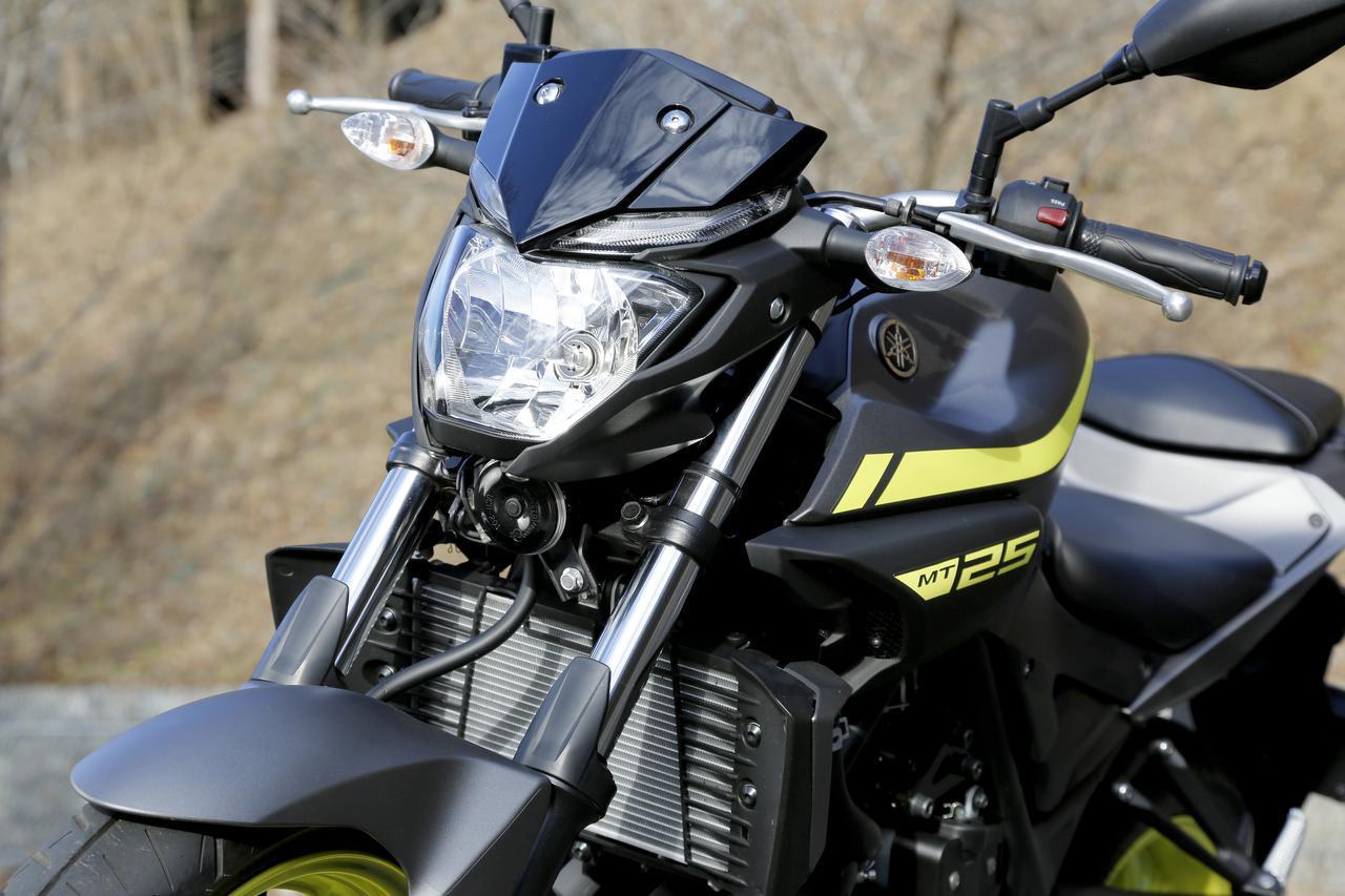 ヤマハ「MT-25」300km日帰りツーリング・インプレ! 250cc「で」イイ、じゃない、250cc「だから」イイのだ【現行車再検証】