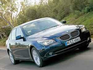 【ヒットの法則312】BMW530iは効率的なエネルギーマネジメントを追求したモデルだった