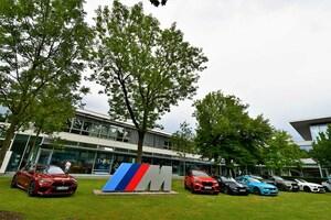 ドイツ内のBMW Mモデル400台がミュンヘンに集結した「M Power Tour」リポート【池ノ内ミドリのジャーマン日記】