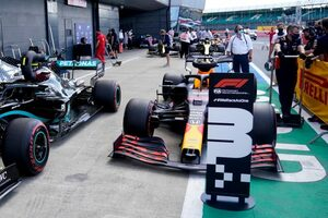 ホンダ田辺TD「Q3進出1台と厳しい結果に。決勝で巻き返す」アルボンのトラブルは調査中【F1第4戦予選】