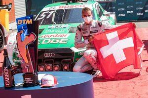 DTM開幕戦レース1:ミュラーが15年ぶりのスパ・フランコルシャン戦を圧勝
