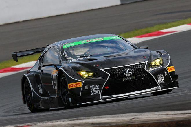 MAX Racing、2019年もレクサスRC F GT3でスーパー耐久参戦。タイトルを目指す